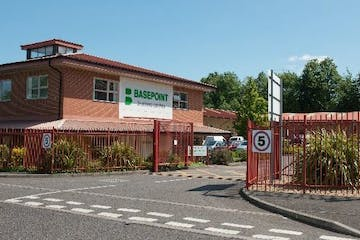 Basepoint Business Centre, Stroudley Road, Basingstoke, Serviced Offices / Offices / Warehouse & Industrial To Let - Image 1