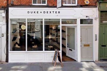 16 Earlham Street, London, Retail To Let - Exterior photo.jpg