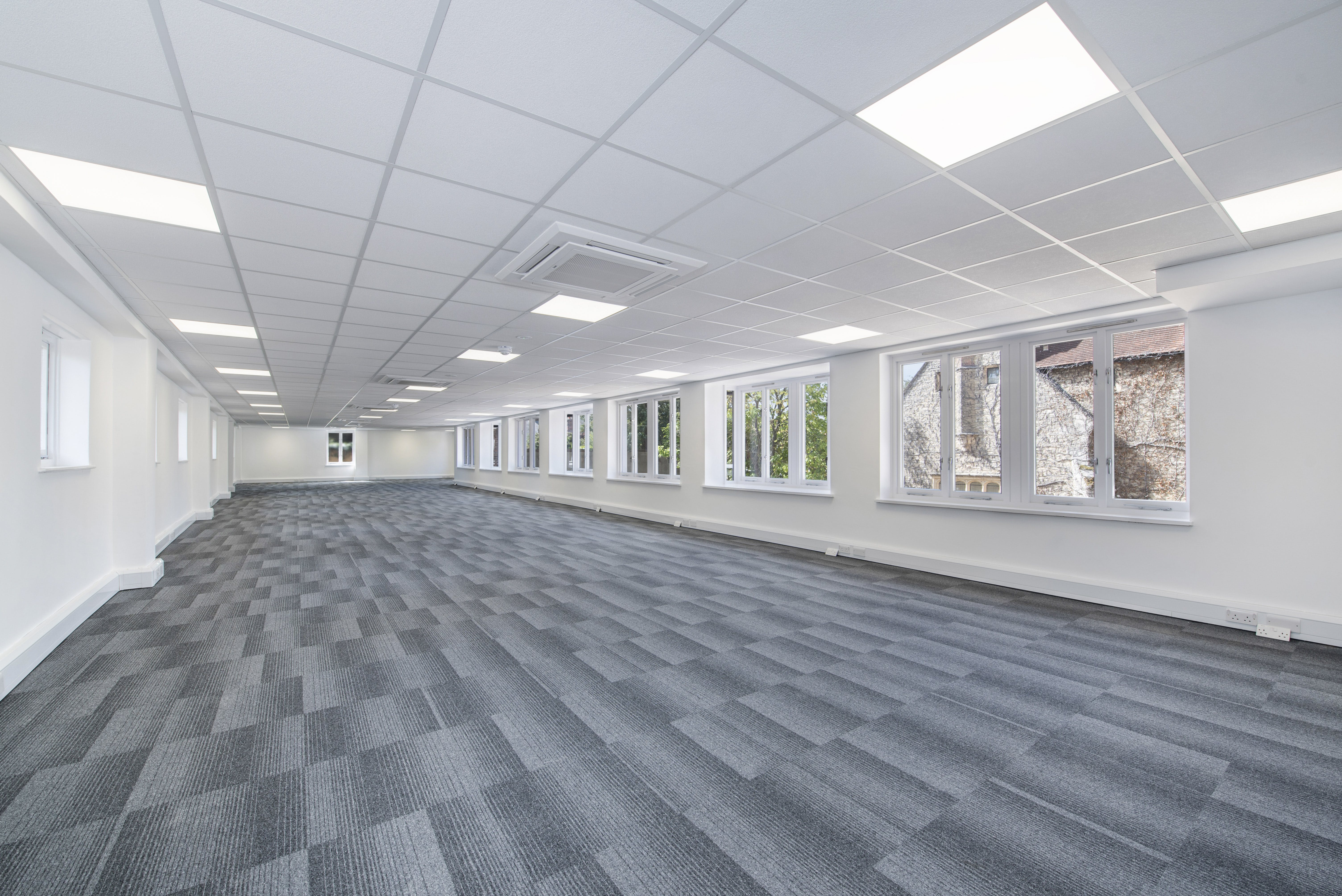 Suite 4 Masters Court, Church Road, Thame, Office To Let - Fields-1.jpg