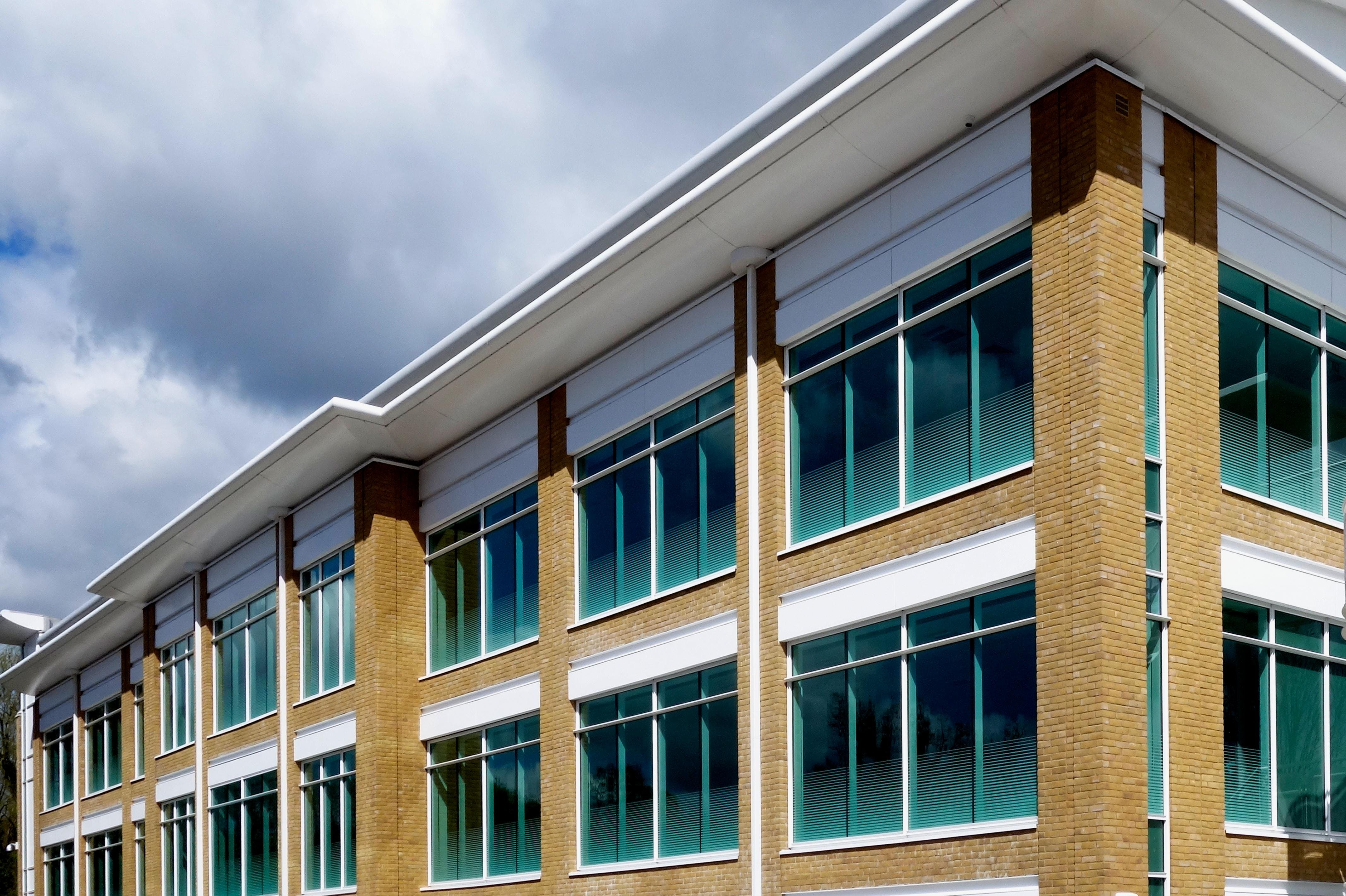 Building 3 Meadows Business Park, Camberley, Office To Let - Meadows 4 3.jpg