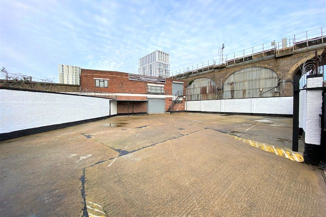 Unit 7-9 Ingate Place, Battersea, 7 Ingate Place, Battersea, Industrial To Let - IMG_4615.JPG