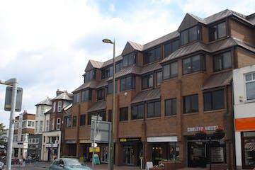 1st Floor, Chelsea House, Haywards Heath, Office To Let - Chelsea House2.JPG