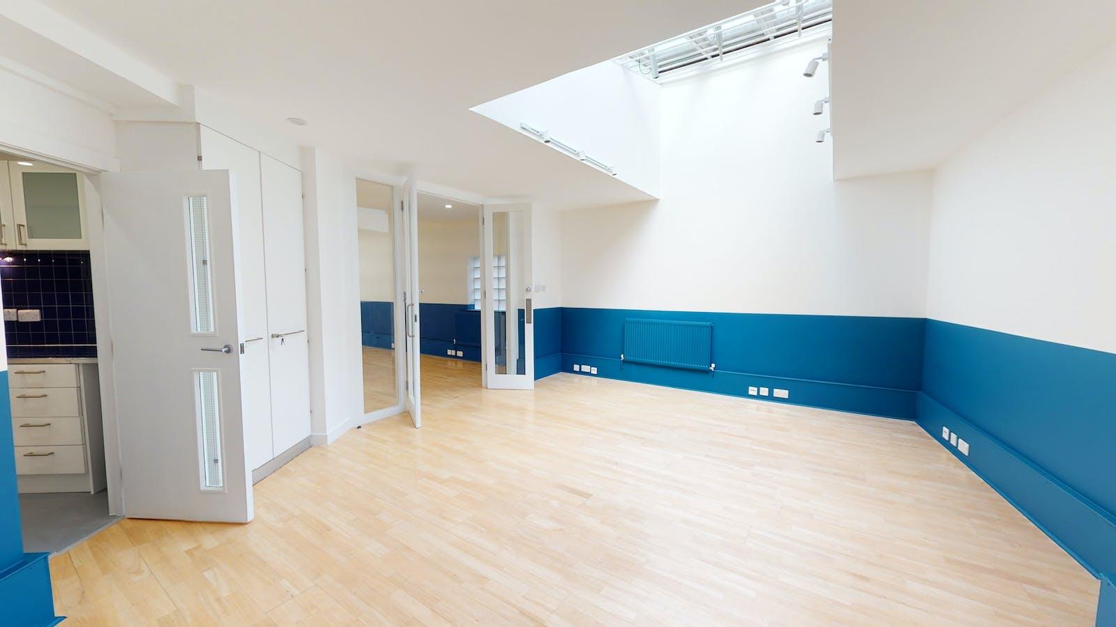 Studio 10 Tiger House, Burton Street, London, Office To Let - Studio10TigerHouse03262021_001236.jpg