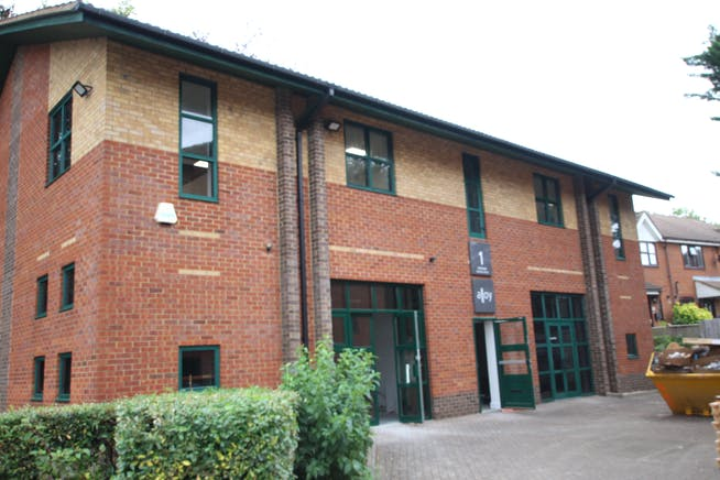 1 Hurlands Business Centre, Hurlands Close, Farnham, Offices To Let - IMG_1946.JPG