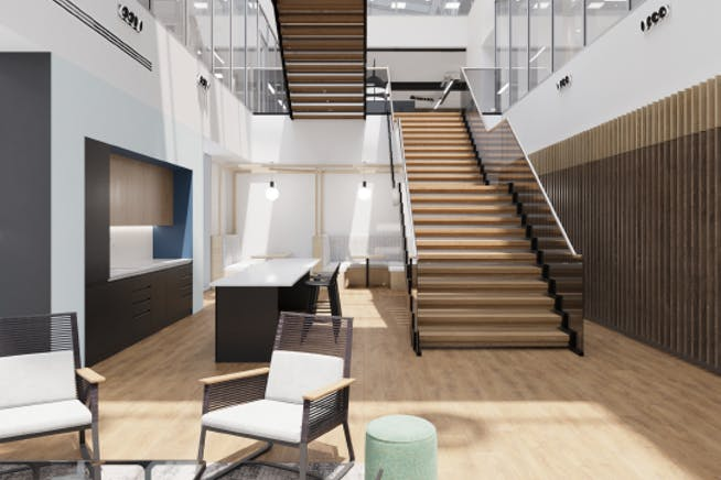 The Dock, Kings Langley, Kings Langley, Offices To Let - Atrium CGI.PNG
