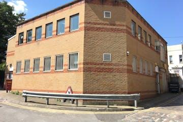 10 Amhurst Terrace, London, Office / Industrial To Let - IMG_3714.JPG