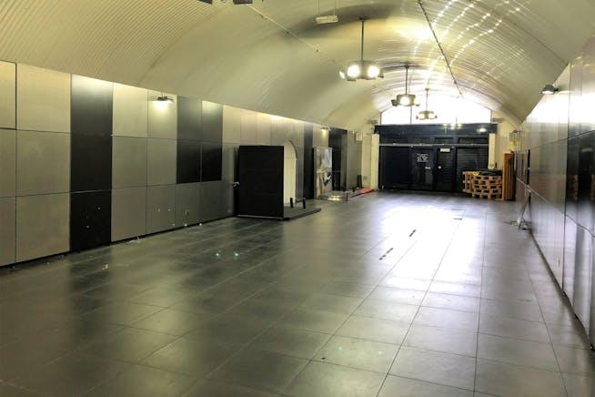 Arch 62 Albert Embankment / Goding Street, Vauxhall, Retail / Leisure To Let - IMG_2434.JPG