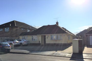 32 St. Marys Road, Hayling Island, Development  For Sale - Front.jpg