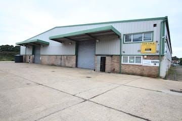 Unit 1 Bordon Trading Estate, Oakhanger Road, Bordon, Warehouse & Industrial To Let - IMG_0257.JPG