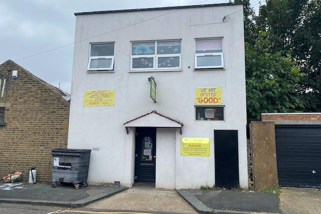 9 Brydges Road, London, D1 / Leisure / Office To Let - 11.jpg