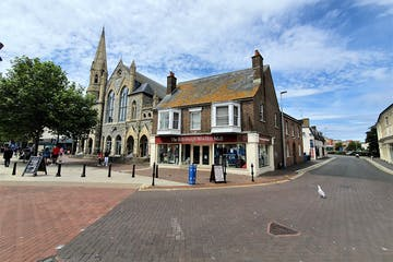 First Floor Office, 1 North Street, Poole, Office To Let - 1.jpg