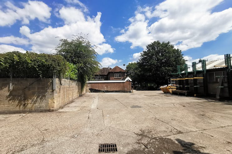 Travis Perkins Site, Brox Road, Ottershaw, Development (Land & Buildings) / Investment Property / Warehouse & Industrial For Sale - IMG_20200722_121201.jpg