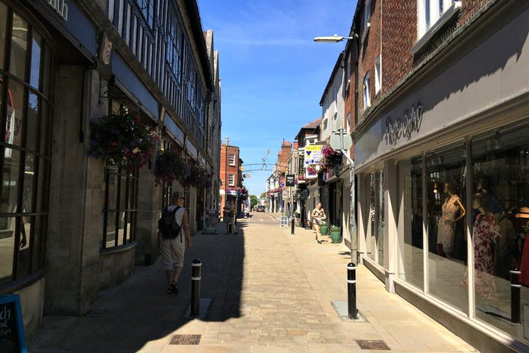 First Floor, 79 Parchment Street, Winchester, Office To Let - FScSxz90.jpg