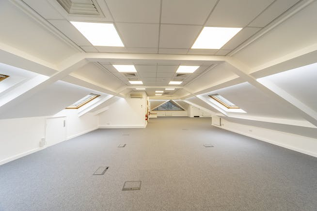 The Crown (Suite G), Westerham, Offices To Let - _E0A8408.jpg