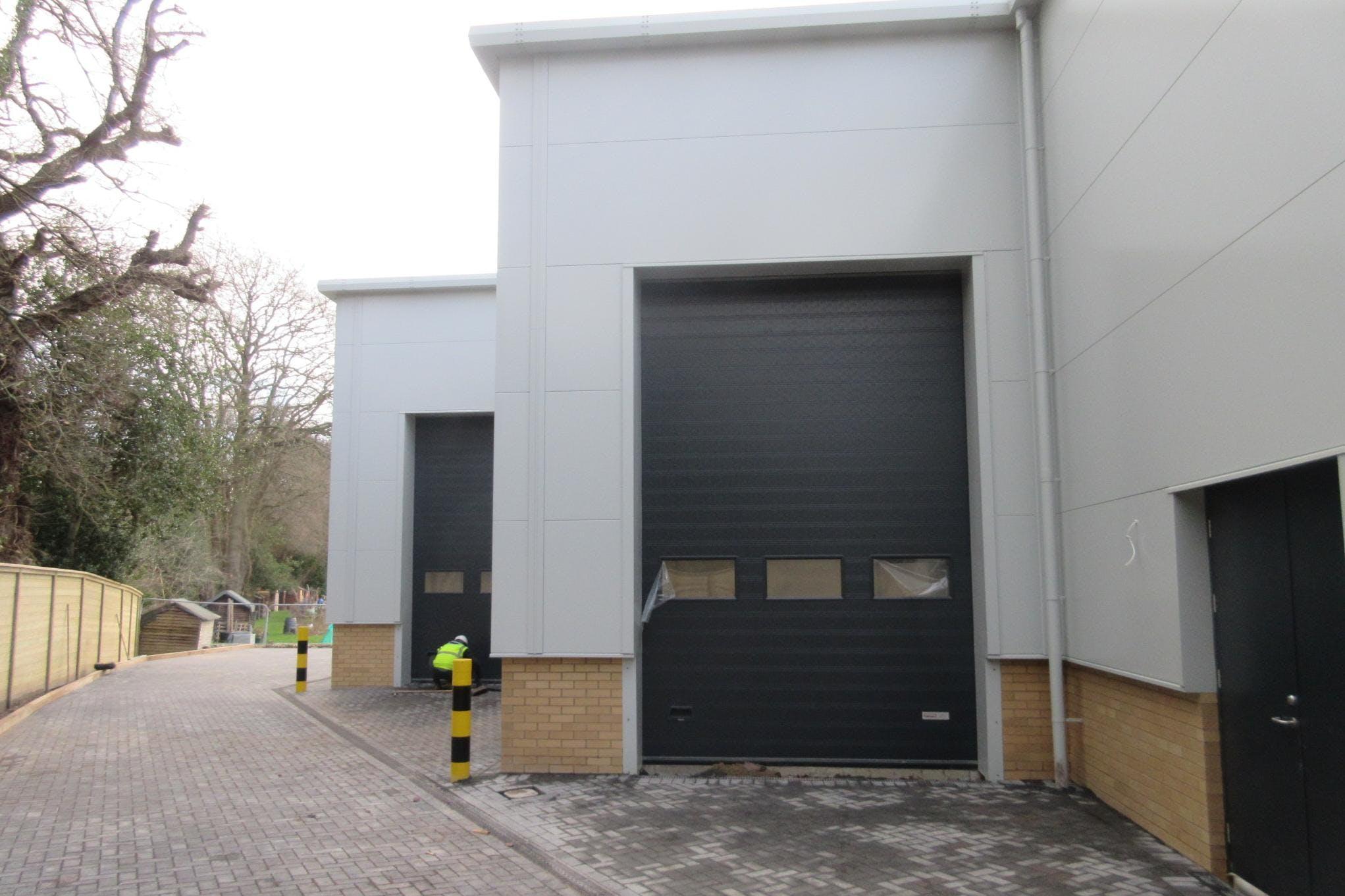 Unit 1, Kestrel Business Park, Kestrel Way, Woking, Warehouse & Industrial To Let - IMG_7938.JPG
