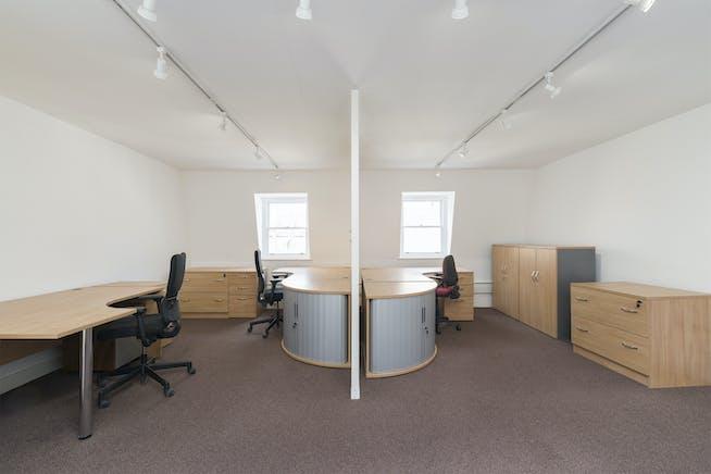 97 Jermyn Street, St James's, London, Office To Let - IW-070319-MH-022.jpg