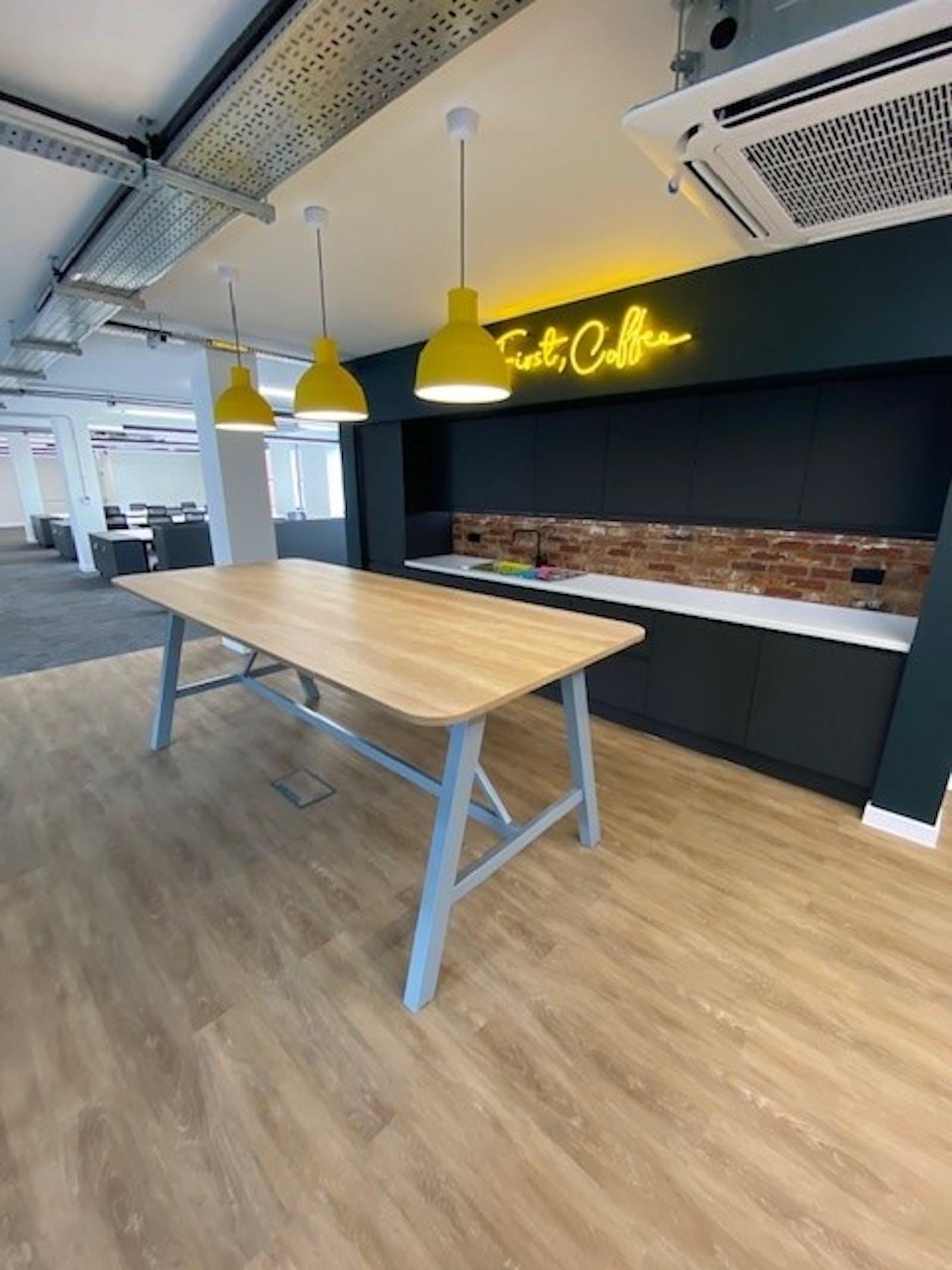 3 Angel Walk, Hammersmith, Hammersmith, Office To Let - kitchen.jpg