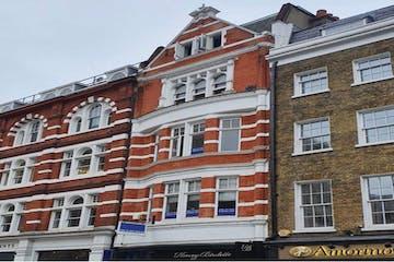 56 Long Acre, London, Offices To Let - 56 LA Ext1024x683.jpg