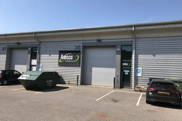 Unit 36, Reading, Warehouse & Industrial To Let - IMG_2617.jpg
