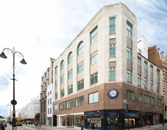 1 Bedford Street, London, Offices To Let - 1 Bedford Street External1.jpg