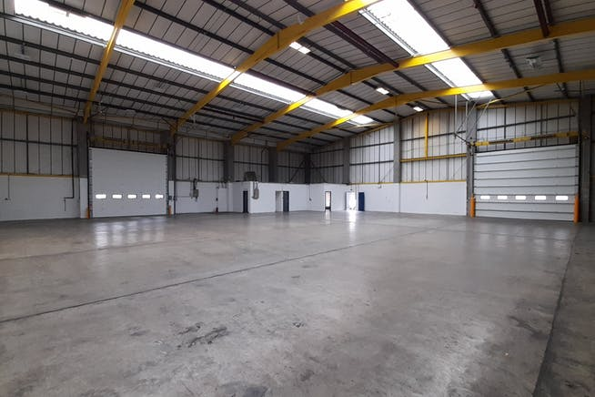 Unit A4a, Macadam Way, Portway West Business Park, Andover, Warehouse & Industrial To Let - Photo 3.jpg