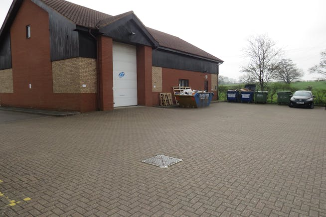 Unit 10 Murrell Green Business Park, Hook, Warehouse & Industrial To Let - IMG_0746.JPG
