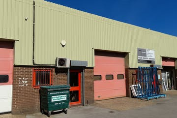 Unit 3, South Way, Andover, Warehouse & Industrial For Sale - Image 1