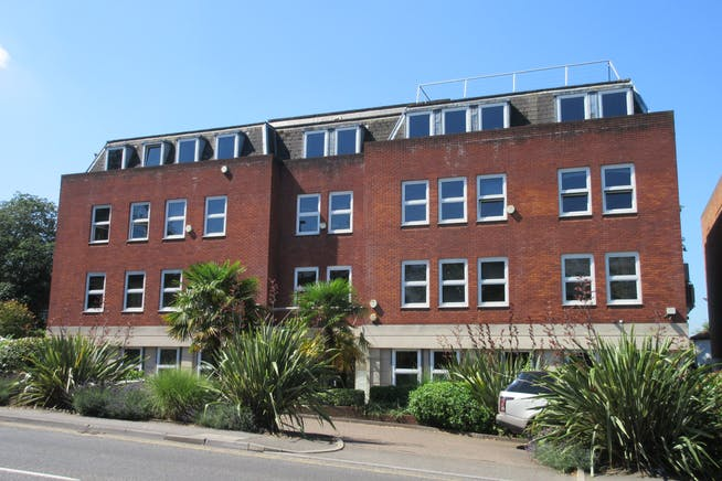 Suite 6, The Monument, 45-47 Monument Hill, Weybridge, Offices To Let - IMG_4459.JPG