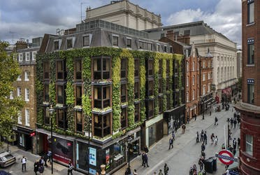 Regal House, 14 James Street, London, Office To Let - External.jpg - More details and enquiries about this property