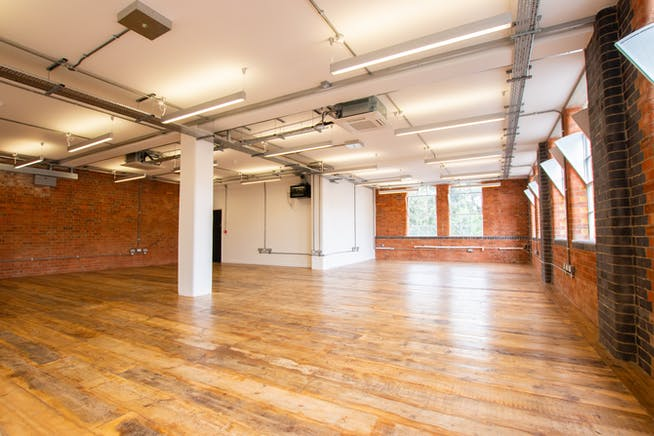 Piano House, London, Offices To Let - Internal 2