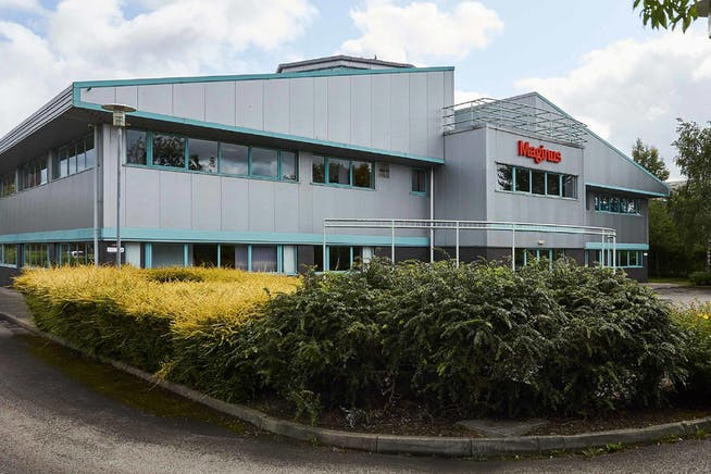 Maginus  | Roundthorn Industrial Estate, Floats Road, Wythenshaw, Office To Let - Magnius - Image 2-01.jpg