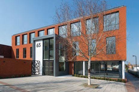 65 High Street, Egham, Office To Let - 65.JPG