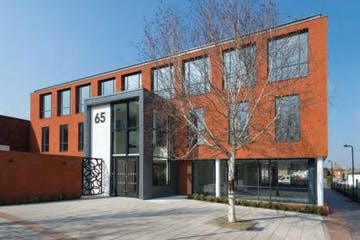 65 High Street, Egham, Offices To Let - 65.JPG