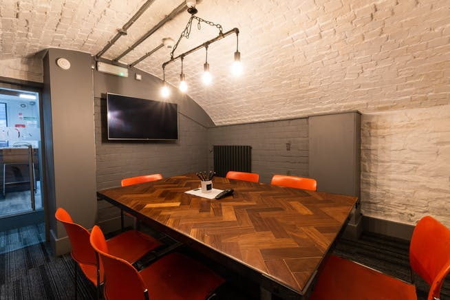 The Stamp House, 52 Bank Street, Sheffield, Offices To Let - Meeting Room1.jpg