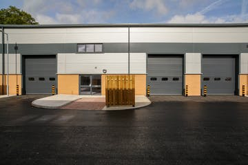 Building 4, The Simpson Buildings, Dunsfold Park, Cranleigh, Warehouse & Industrial To Let - AWP_8890.jpg