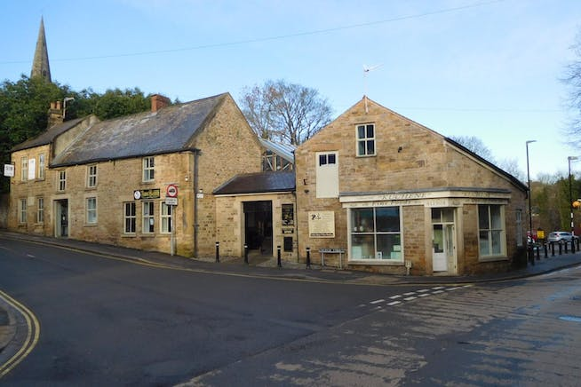 The Forge Shopping Centre, Church Street, Dronfield, Investments For Sale - DSCN6167.JPG