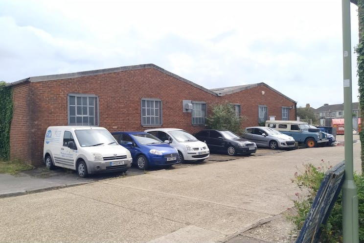 21 Wingate Road, Gosport, Industrial / Trade Counter / Leisure / D2 / D1 / Development  / Other To Let / For Sale - IMG_20190811_125357.jpg