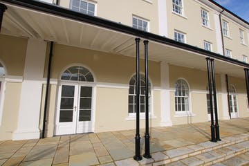 Unit B, 3 Crown Square, Poundbury, Office / Retail & Leisure To Let / For Sale - IMG_3573.JPG
