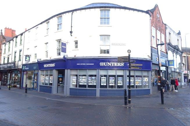 34-36 Burlington Street, Chesterfield, Offices / Retail To Let - DSC03016.JPG