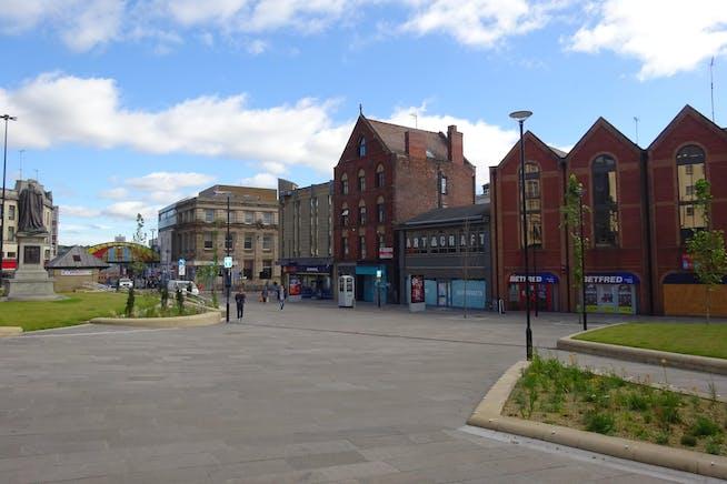15 Fitzalan Square, Sheffield, Retail / Restaurant To Let - DSC00470.JPG