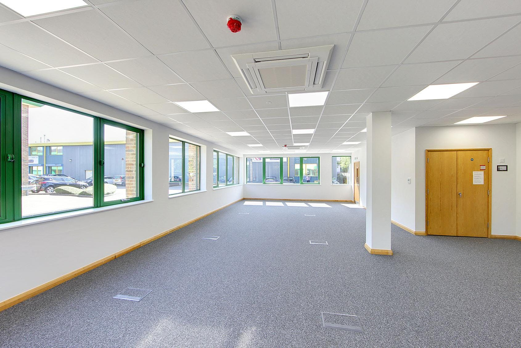 The Forum, 5 The Forum, Chertsey, Office To Let - ground_2.jpg