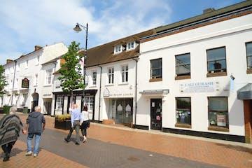 1 Anchor Court, London Street, Basingstoke, Retail To Let - Image 1