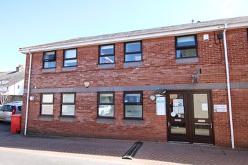 First Floor 47A Commercial Road, Parkstone, Poole, Office To Let - IMG_3959.JPG