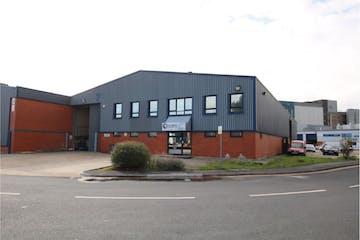 Unit 7 & 14 Newtown Business Park, Unit 7&14 Newtown Business Park, Poole, Industrial & Trade To Let - Picture2.jpg