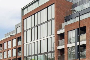 Luma, 330 Clapham Road, London, Offices To Let / For Sale - External