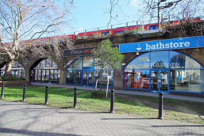 Arch 71 Albert Embankment, London, Offices / Retail / Leisure To Let - IMGP4421.JPG