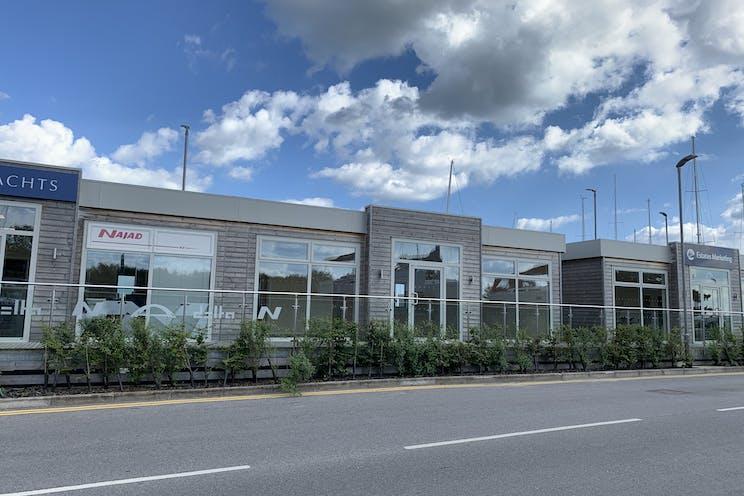Hamble Point Marina, Southampton, Office To Let - 20210714 165245.jpg