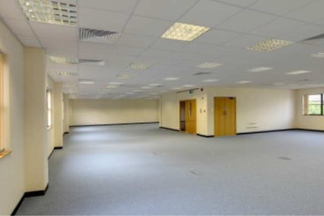Church House, Staines-upon-Thames, Office To Let - Church House Staines interior.jpg