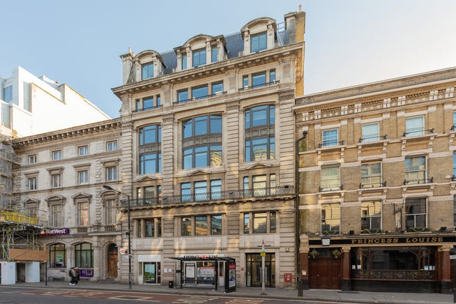210 High Holborn, London, Offices To Let - High Holborn 210F5  14 of 16.jpg