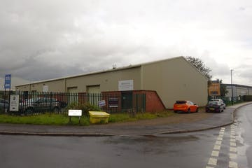 Unit 6 Longacre Industrial Estate, Longacre Way, Sheffield, Warehouse & Industrial To Let - DSC00759.JPG